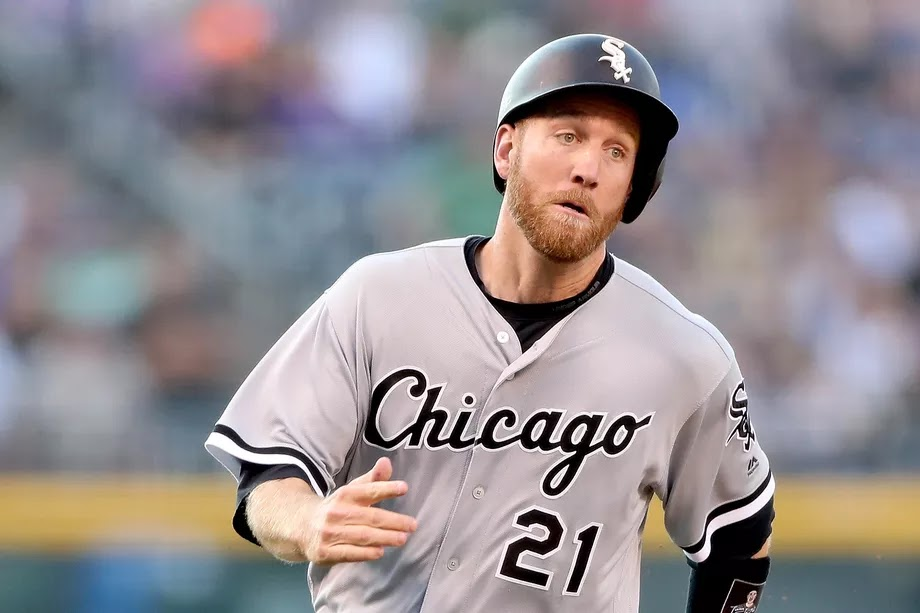 Dailysocialupdates:Find the Most Shared Content and Key Influencers: White Sox trade Todd Frazier to Yankees for top prospects