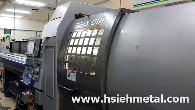 CNC Lathe Machining Taiwan Asia