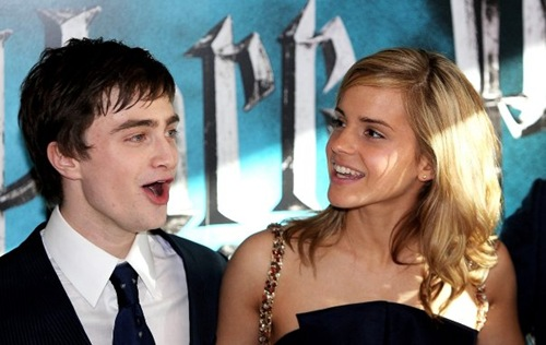 All About Hollywood Stars Daniel Radcliffe Girlfriend -9443