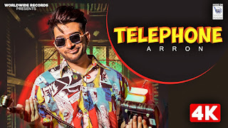Presenting Telephone lyrics penned by Arron & lucky dabwali. Latest punjabi song Telephone is sung by Arron & music given by Bugzy
