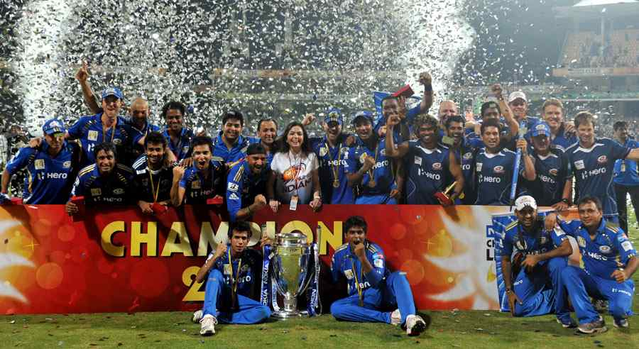 Mumbai Indians Fans Whatsapp Group Link List Collection