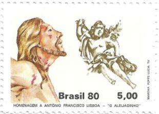 Cristo da Colocação na Cruz