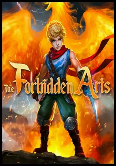 The Forbidden Arts v1 0 1 0 Repack-FitGirl | Chris Repacks