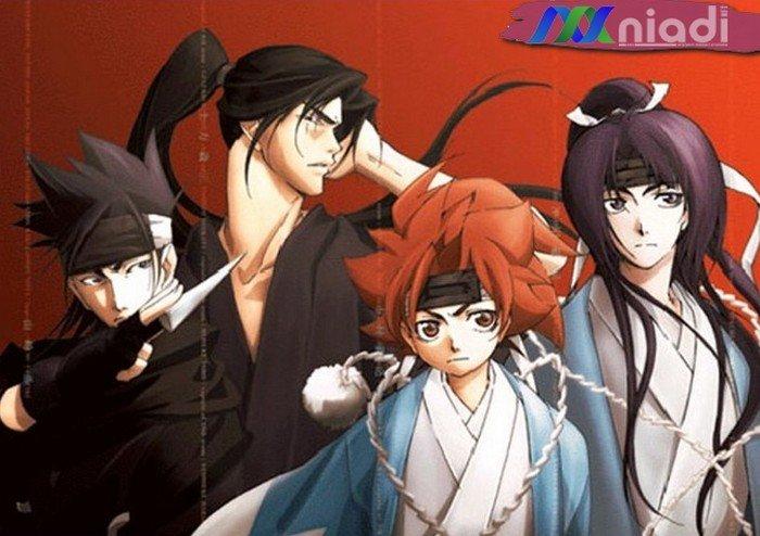 good anime samurai movies, best anime samurai movies ever, top samurai anime movies of all time, anime samurai sword fight