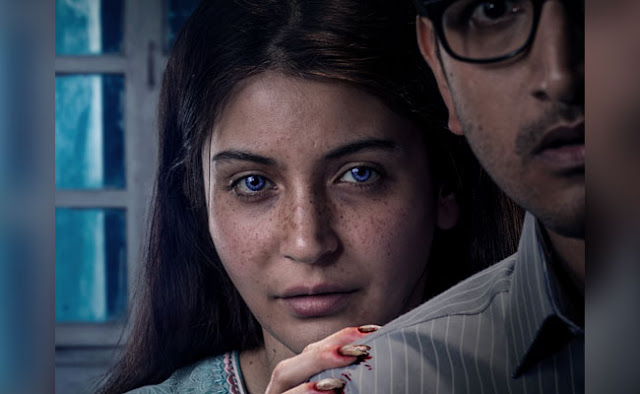 Pari Teaser: Anushka Sharma ready to scare, watch on her risk Video