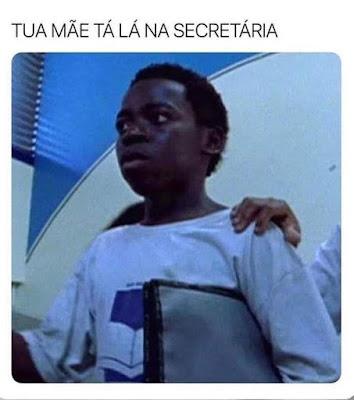 memes, melhores memes da net, melhor site de memes, site de memes, memes brasil, humor, engraçado, memes engraçados, comedia ,escola, sua mae esta na secretaria