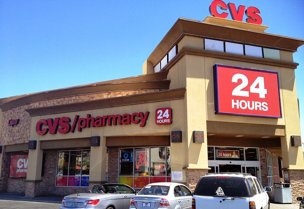 Farmácias CVS em Las Vegas