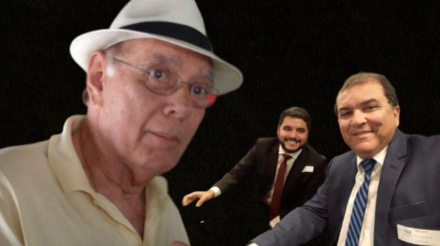 Espaço político concedido a Geraldo por Hagge pode implodir aliança com José Otávio