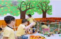 Toán tư duy Soroban tại Biên Hòa