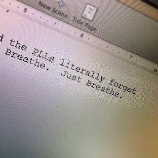 Script of PLL 6x10