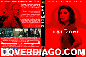 The Hot Zone - Primera Temporada