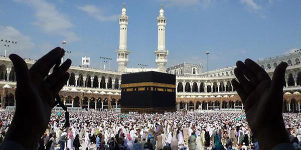 gambaran atas luar biasanya ibadah haji