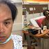 Joey Paras, Muling lumalapit para sa kanyang Angioplasty Procedure