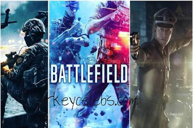 The 9 Best Things About A Reveal Date For Battlefield 6.