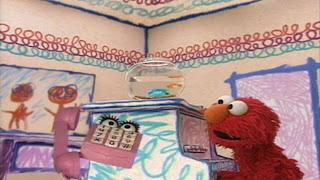 Elmo World Telephones