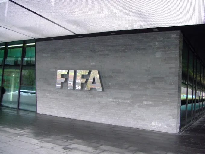 FIFA Changes Rules About Footballers Switching Their Nationalities