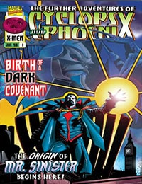 Further Adventures of Cyclops and Phoenix