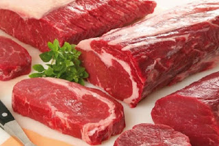 Manfaat dan Kandungan Gizi Daging Sapi Segar Bagi Kesehatan