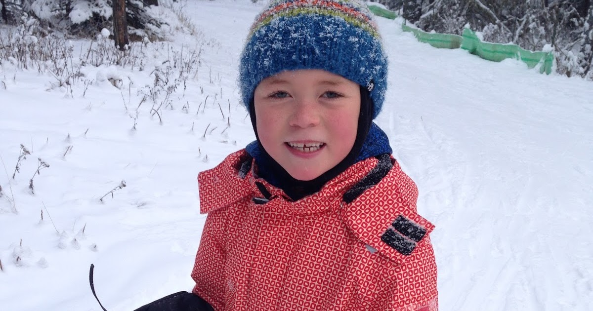Family Adventures In The Canadian Rockies Dressing Kids