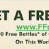 Free Sample of Jivo Cold Pressed Canola Oil 750ml bottles - 5000 Bottles FREE Giveaway