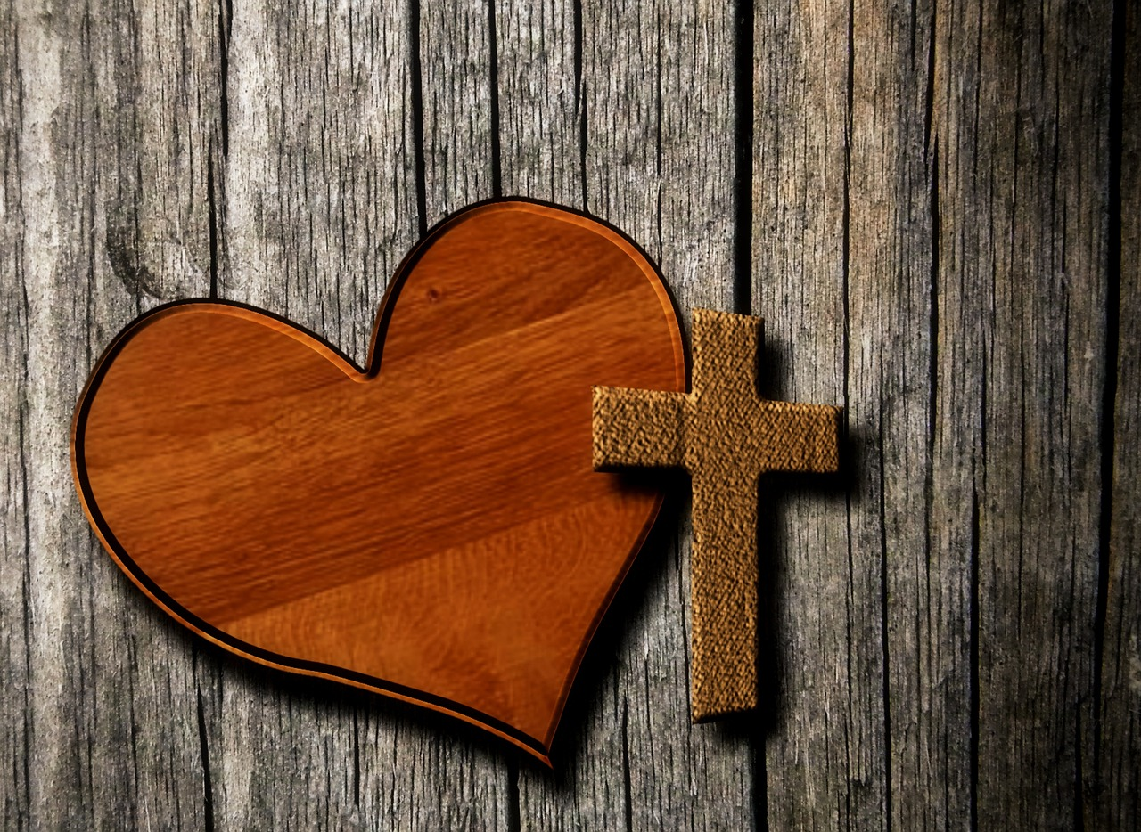 Pregação sobre amor ao próximo, pregação amar uns aos outros como vos amei
