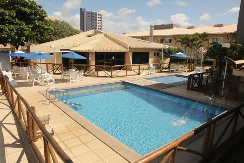 Hotéis bons e baratos em Aracaju