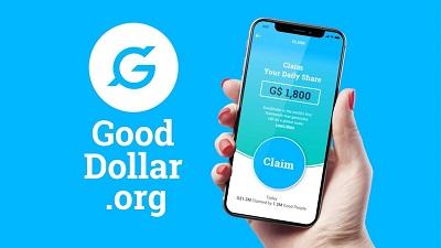 eToro lanza GoodDollar y aprovecha el yield farming y staking para generar una renta básica global