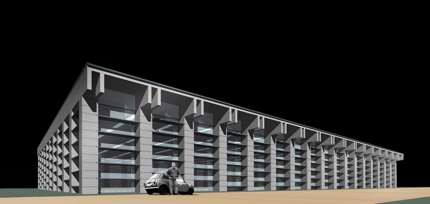 Arte Arquitectura Y Diseno Polideportivo Torrejon De La Calzada
