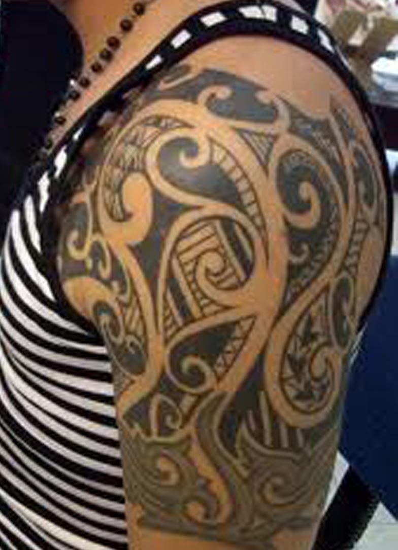 Maori Tribal Tattoo Design: Tattoos Ideas, Design A Tattoo, Sexy Tattoos Designs
