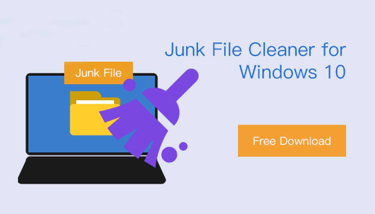 Free Junk Files Cleaners