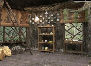 Fariyland Treehouse Escape