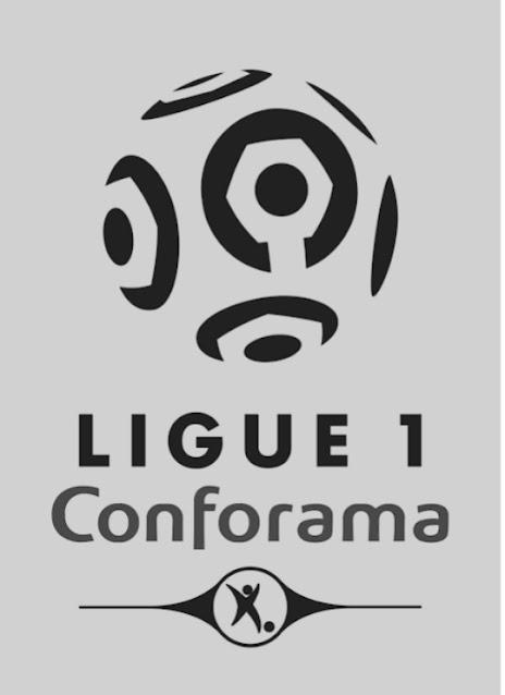شعار الدورى الفرنسى ( ligue 1 )