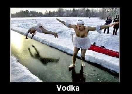 Vodka meme