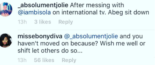 Ali Baba's thoughts on Thin Tall Tony's marriage after his wife clapped back at IG user