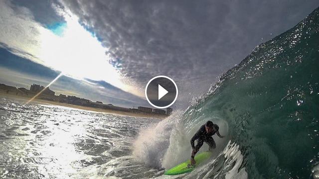 Surf Hossegor - Monday 23 September 2019
