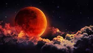Δεν θα δούμε στην Ελλάδα την σούπερ ματωμένη σεληνιακή έκλειψη