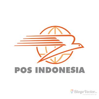 Pos Indonesia Logo vector (.cdr)