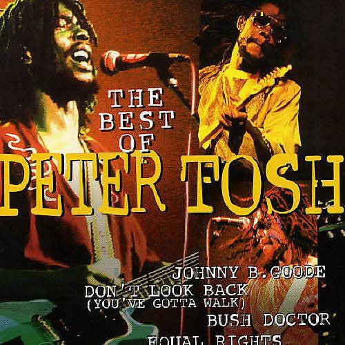 Reggae Do Bom Downloads: Peter Tosh