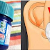 IF YOU PUT A COTTON BALL WITH VAPORUB IN YOUR EAR ALL NIGHT, HERE IS THE SURPRISING EFFECT!