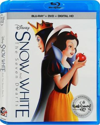 Snow White And The Seven Dwarfs 1937 x264 720p Esub BluRay Dual Audio English Hindi GOPI SAHI