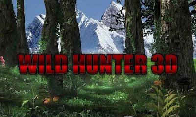 Wild hunter 3D Mod Apk Download