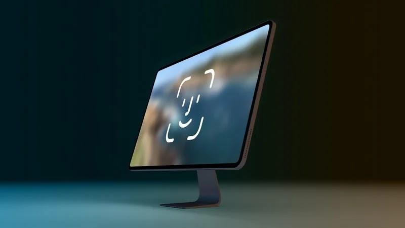 mac, faceid, fitur, tech