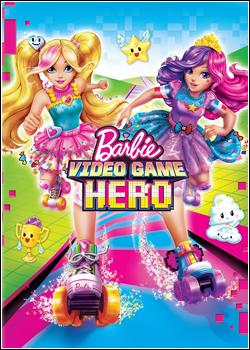 Baixar Barbie em Um Mundo de Video Game Dublado Grátis