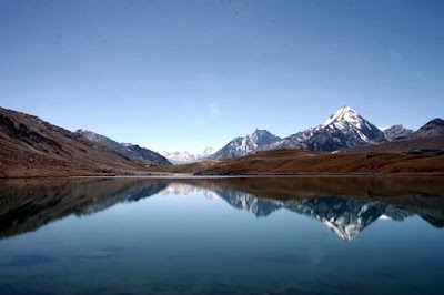 Chandra Tal Lake, Himachal Pradesh