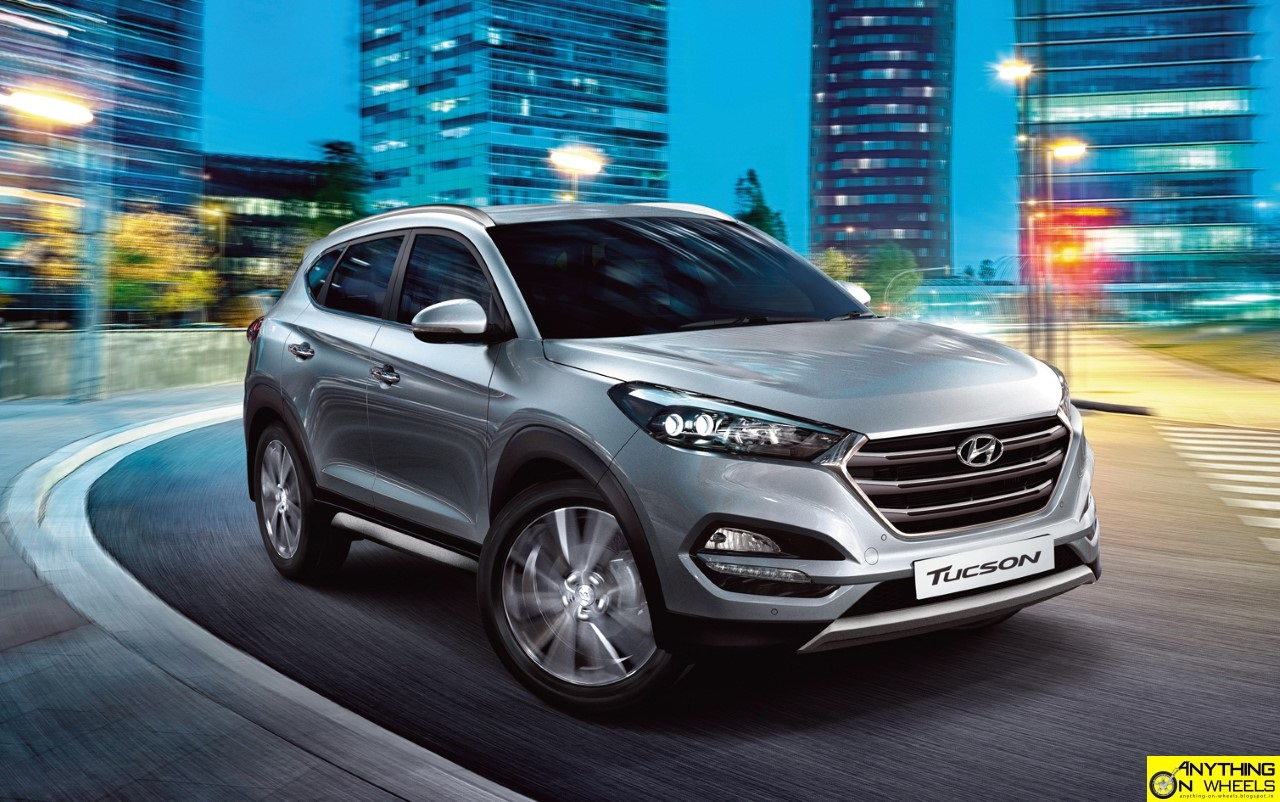 anything on wheels hyundai launches the all new tucson in india. Black Bedroom Furniture Sets. Home Design Ideas