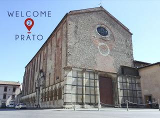 Immagine - esterno - Chiesa San Domenico - Prato