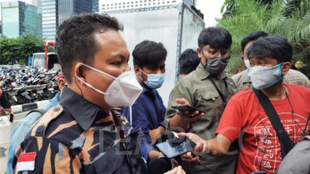 Pelapor Raffi Ahmad: Kalau Rakyat Kecil yang Begitu Pasti Ditangkap