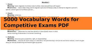Spoken English Grammar PDF