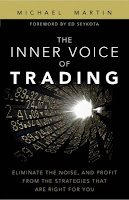 The Inner Voice of Trading Michael Martin
