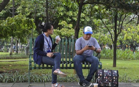 Ahli Bahasa Sampaikan Bahwa 'Anjay' Hanyalah Sebuah Diksi dalam Pergaulan